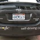 Autonom fahren: Kalifornien will ebenfalls Regeln für Roboterautos