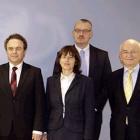 """Microsoft und CDU-Wirtschaftsrat: """"Die Landesdatenschützer müssen weg"""""""