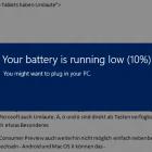 Windows 8 CP in der Praxis: Stabile Vorschau mit zwei Bedienungskonzepten durch Metro