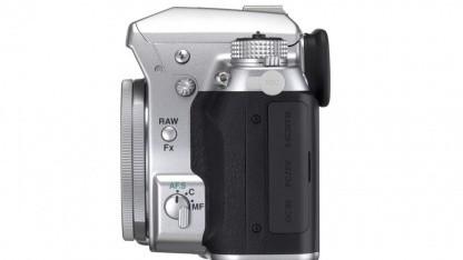 K-5 Silver Special Edition