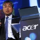"""Acer: """"Der Netbook-Markt ist noch nicht tot"""""""