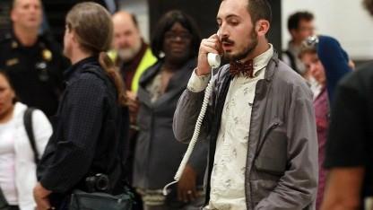 Protest gegen Mobilfunkabschaltung in San Francisco 2011: Risiken und Auswirkungen