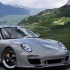 Xbox 360: Porsche für Forza 4, Forza Horizon für 2012