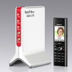AVM: Fritzboxen mit LTE und Telefonie-Unterstützung
