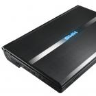 Schenker: Xeon-Spielenotebook mit 8 Kernen und 16 Threads