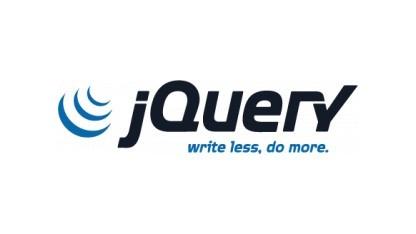 Stiftung übernimmt jQuery.
