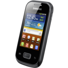 Samsung Galaxy Pocket: Kompaktes Android-Smartphone mit 2,8-Zoll-Touchscreen
