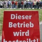 Telekom: Verdi spricht von Streiks bei der Deutschen Telekom