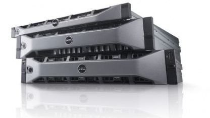 Dell Poweredge R620, R720 und R720dx