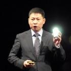 "Huawei: ""Wir wollen die besten Smartphones bauen"""