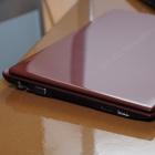 Acer-V-Notebooks: Core i5 im Netbook-Gehäuse