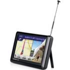 Garmin Nüvi 2585TV: Autonavigationsgerät mit DVB-T-Empfang