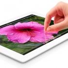 Apple: Einige iPad 3 mit gelbstichigem Display