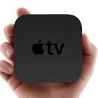 Set-Top-Box: Apple TV in Neuauflage unterstützt 1080p