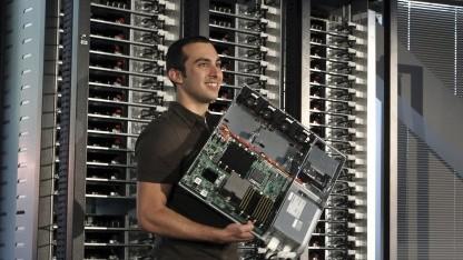 Amir Michael, Hardware Design Manager bei Facebook