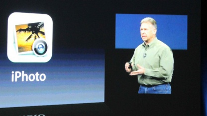 Apple bringt iPhoto auf iOS.