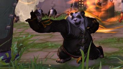 Die kommende WoW-Erweiterung Mists of Pandaria