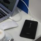 Elgato: Thunderbolt-SSD ohne Netzteil