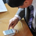 iPhone 4S und iPad 2: Samsung verklagt Apple wegen Patentverletzung