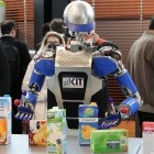 Haushaltsroboter: Armar hilft in der Küche