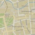 iPhoto: Apple nutzt Openstreetmap statt Google Maps