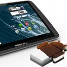 Archos 101 G9: 10-Zoll-Tablet mit Android 4 für 180 Euro