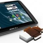 Ice Cream Sandwich: Archos verteilt Android 4.0 für G9-Tablets