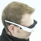 Zeiss Cinemizer OLED: Battlefield 3 und Co. mit Headtracker-Videobrille spielen