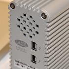 Light Peak: Optische Kabel und mehr Strom für Thunderbolt