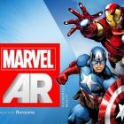 Augmented Reality: Marvels Superhelden springen aus Comicheften