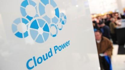 Die Cebit kann mit der Cloud keine Verbraucher anlocken.