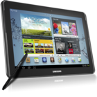 Stift-Tablet mit Android 4.0: Samsungs Galaxy Note 10.1 wird ein teurer Spaß