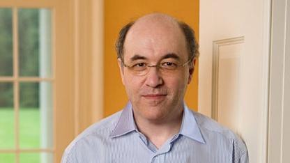 Stephen Wolfram anaylsiert perönliche Daten der letzten 20 Jahre.