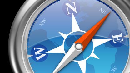 Safari soll unter Mac OS X schneller arbeiten.