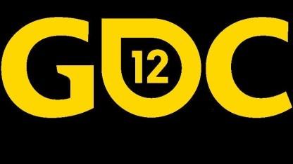 Logo GDC 2012