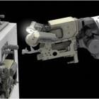 Raumfahrt: Weltraumroboter Dextre bereitet Betanken von Satelliten vor