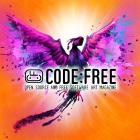 Gimp, Inkscape und Co.: Codefree zeigt Werke mit Open-Source-Werkzeugen