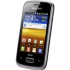 Samsung Galaxy Y Duos: Dual-SIM-Smartphone mit Android für 250 Euro ist da