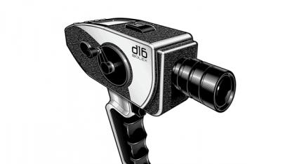 Digital Bolex D16