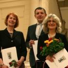 Piratenpartei: Meinhard Starostik zum Landesverfassungsrichter gewählt