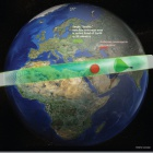See Me: Darpa will Minisatelliten mit Tabletanbindung