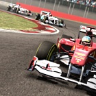 Formel 1: Bernie Ecclestone verlängert mit Codemasters
