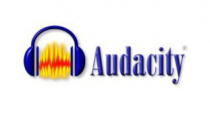 Eine neue stabile Version von Audacity ist verfügbar.