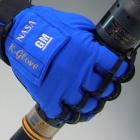 Kraftverstärkung: Roboterhandschuhe für Menschen