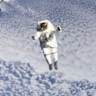 Raumfahrt: Schwerelosigkeit kann das Gehirn von Astronauten verändern