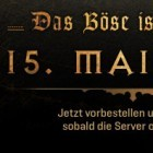 Blizzard: Diablo 3 erscheint am 15. Mai 2012