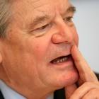 Internet und Freiheit: Joachim Gauck lobt (fast) die Piratenpartei