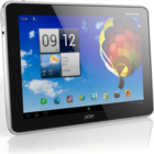 Acer Iconia Tab A510: 10,1-Zoll-Tablet mit Quad-Core-CPU und Android 4.0