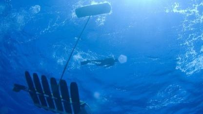 Wave Glider: Stürmen und Strömungen getrotzt