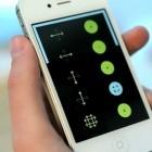 iPhone: Taschenrechner mit Gestensteuerung